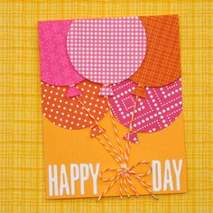 Happy Birth Day! (using Create a Critter) - Tina