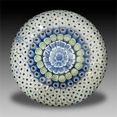 Blogs @ herald-dispatch.com: Heart of Glass - Blenko Glass: CONTEMPORARY AMERICAN PAPERWEIGHT ARTISTS