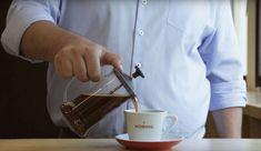 Elite Rohkaffee perfekte Ernährung