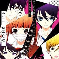 "TV Anime ""Fukumenkei Noise"" 2nd Key Visual Revealed for April 11 Premiere"