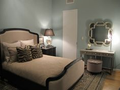 Restoration Hardware Bedroom Paint Ideas Pict Madison Avenue Bedroom Bernhardt Furniture RH Paint Light Silver