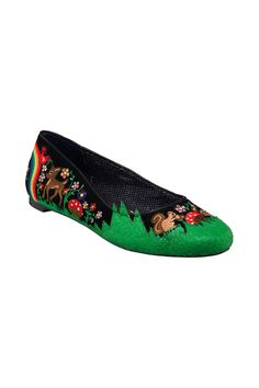 Irregular Choice - Pauline UK6/EU39
