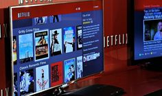 Netflix to spend $3bn on TV and film content in 2014