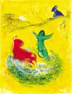 Marc Chagall #MarcChagall learn more on http://www.johanpersyn.com/category/humanity/art/marc-chagall/