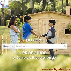Happiness is...buying your dream home! Buy better homes now with the guidance from Reality infra expert property guide exclusively for Buyers! Log in now.  http://www.realityinfra.com