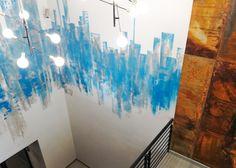 158 JAN SMUTS – Schematic Design Schematic Design, Wall Murals, Pendant Lighting, Design Elements, Signage, Modern, Projects, Painting, Wallpaper Murals