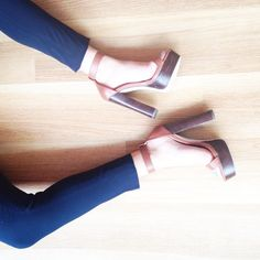 I bought another pair of shoes...and I have nothing more to say http://asos.do/iHhgzh