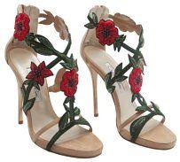 651735a50c74 Oscar de la Renta Shoes - Up to 90% off at Tradesy