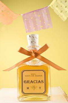 Mexican wedding favor :)