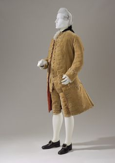 Suit 1765 The Los Angeles County Museum of Art
