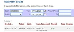 Get out of debt by doing something fun for a change! AdClickXpress is the top choice for passive income seekers. Making my daily earnings is fun, and makes it a very profitable! I am getting paid daily at ACX and here is proof of my latest withdrawal.  This is not a scam and I love making money online with Ad Click Xpress. http://www.adclickxpress.com/?r=shsefgkcmu6&p=aa