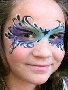 We Adorn You : Gallery. Adult Face Painting, Painting For Kids, Body Painting, Face Painting Designs, Paint Designs, Mask Face Paint, Kids Makeup, Makeup Art, Makeup Ideas