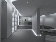 Lighting Design, Stairs, Plastic, Gallery, Home Decor, Light Design, Stairway, Decoration Home, Staircases