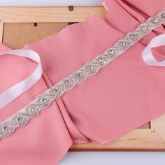 Bridal Accessories New Dazzling Wedding Sash Belt High Quality Fashion Cheap 2015 New Arrival Shiny Modern S28 Online with $31.41/Piece on Yupan's Store   DHgate.com