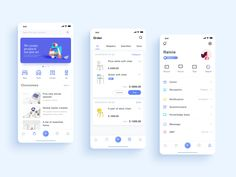 I published the task management function page of this app yesterday. This time it's a functional part of the mall and the application's personal center page. The shopping guide presents products to. Android App Design, Ios App Design, User Interface Design, Web Design, Android Ui, Design Layouts, Dashboard Design, Graphic Design, Brand Design