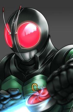 Kamen Rider Zi O, Kamen Rider Series, Black Widow Winter Soldier, Japanese Superheroes, Space Ghost, Iron Man Captain America, Black Wallpaper Iphone, Madara Uchiha, Manga Artist
