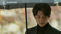 The newest teasers for tvN's fantasy drama The Lonely, Shining Goblin finally have the two leads meeting onscreen. Gong Yoo (Big) stars as the mysterious goblin, described as a protector of souls, who's always on the lookout for a human bride who can end his immortal life. In the first teaser below, he walks past Kim Go-eun (Cheese in the Trap) in the rain and time slows as he senses something different about her. As he turns back to ...
