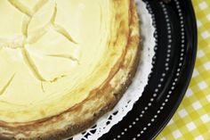 Amerikkalainen juustokakku / täydellinen ohje - Pics, dots and stripes   Divaaniblogit