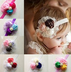 Girls' Baby Clothing Hair Clips Cute Lace Bow Red Tassel Hairpin Baby Girl Hairpin Children Hair Accessories Baby Children Hair Accessories Cleaning The Oral Cavity. Hair Accessories