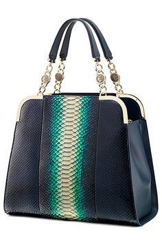 Bulgari  2014 Handbag - Bag / Bolsos - Carteras
