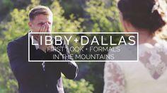 >> wedding first look video <<