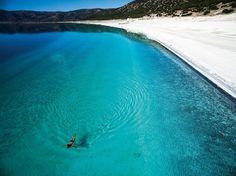 Burdur -Salda Gölü