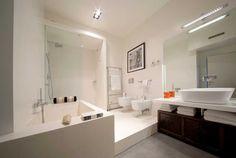 vasca bagno doccia pavimento microcemento