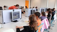 Le codage informatique enseigné en primaire ? Anecdotique et hors de portée des enfants