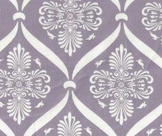 Jubilee by Bunny Hill Designs Light Purple & by TheHangarStudio