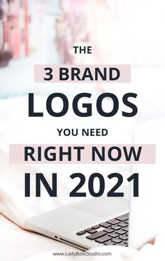 The 3 Brand Logos You Need Right Now in 2021! Your branding needs to stand out, be recognizable, and be remembered. And having these 3 logo types will help you get there! Check out our post now to find out more! Business Names, Business Tips, Business Quotes, Online Business, Three Logo, One Logo, Pinterest For Business, Social Media Icons, Creating A Brand