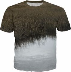 A Charleston Marsh Visit ShirtStoreUSA.com for this and TONS of others!