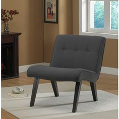 love the classic look of these chairs -- o.com $153.89 each