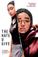 Image result for hate you give film