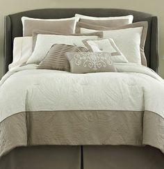 Bensonhurst Comforter Set & Accessories - JCPenney