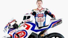 SBK < Kyle Smith to ride 2015 Pata Honda CBR600RR