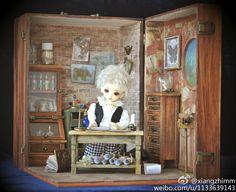 dollbox