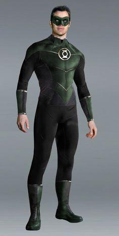 Chris Pine as Green Lantern Dc Cosplay, Male Cosplay, Cosplay Outfits, Best Cosplay, Cosplay Costumes, Gay Costume, Male Costumes, Green Lantern Costume, Green Lantern Corps