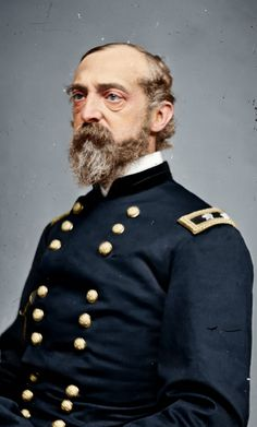 "Union General George Gordon Meade and the Army of the Potomac received a ""Thanks of Congress"" January 28th 1864 for their part in the Battle of Gettysburg."
