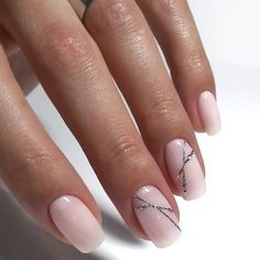 Minimalist glitter accents ❤️ For those who consider shellac nails, here … - Nail Design Ideas! - Minimalist glitter accents ❤️ For those who consider shellac nails, here … - Shellac Nail Designs, Nail Art Designs, Nails Design, Neutral Nail Designs, Shellac Nails Glitter, Summer Shellac Nails, Acrylic Nails, Nail Summer, Glitter Accent Nails