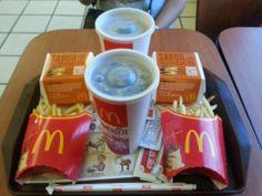 Fast food Cafe