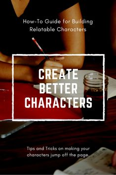 Your characters should shine! Learn how to create better, more realistic characters in this article.