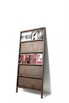 Oblique Bookshelf by Marcel Wanders for Moooi - | Space Furniture | Space Furniture