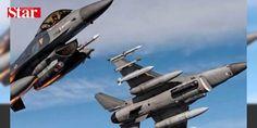 Esed ordusunu vuran ABD'den ilk açıklama: ABD jetleri Deyr Ez-Zor'da DAEŞ'le savaşan Suriye ordusu birliklerini bombaladı. ABD'den açıklama geldi.