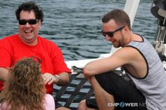 How to Make Money Online While Hanging Out on Yachts | Empower Network