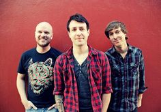 Good article with Jon Steingard, who took over as the new front man for Hawk Nelson! I fell like my fave band got better with this change, in a bitter sweet way, cuz we all know I love Jason (but truth be told, music nerd Jon was always my fave member, shhh, don't tell anyone)