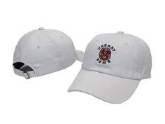 Mens   Womens Golf Wang Cherry Bomb 6 Panel Cute Novelty Fashion Golf  Adjustable Cap - 7123a878a603