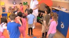 Óvodai foglalkozás Kindergarten, Basketball Court, Wrestling, Youtube, Kids, Creative, Lucha Libre, Young Children, Boys
