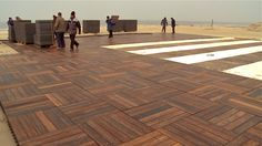MOSO Bamboo Products - Project - Paal 17 Texel