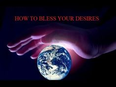 Abraham Hicks, How To Bless Your Desires Into Manifestation