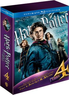 Harry Potter 2001 - 2011 m720p BluRay EPiK x264 Collection – Trọn Bộ 7 Phần